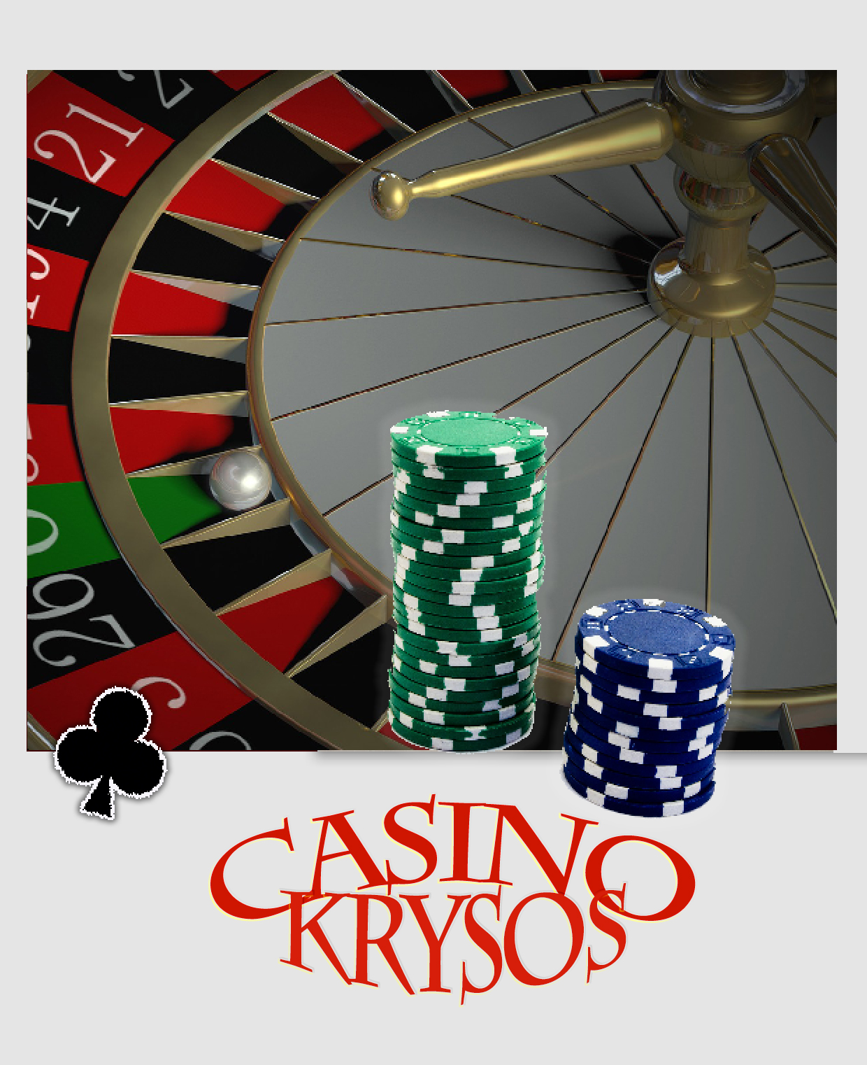 Pocket Investigations - Casino Krysos